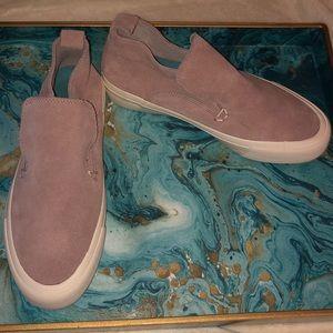 NWOT Seavees Huntington Middie Sneaker Size 9